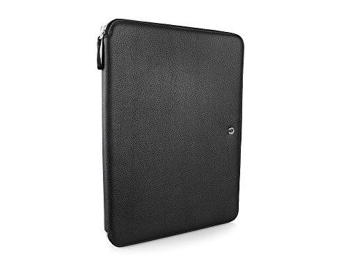Dokumentenmappen / iPad Schutzhülle von Aigner, schwarz