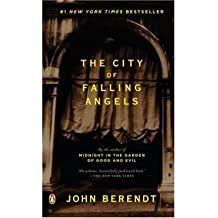 By Berendt, John ( Author ) [ The City of Falling Angels ] Oct - 2006 { Paperback }