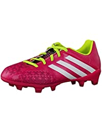 10d91c6e3 Amazon.co.uk  Pink - Football Boots   Sports   Outdoor Shoes  Shoes ...