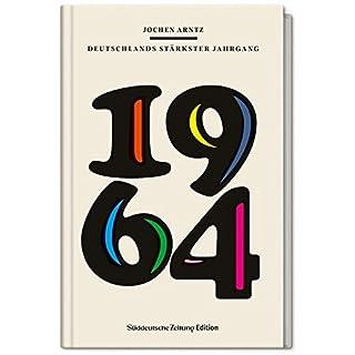 1964 - Deutschlands stärkster Jahrgang
