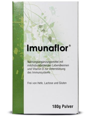 Imunaflor 180, 180 g Pulver, 90 Tage
