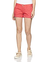 Aeropostale Women's Cotton Shorts