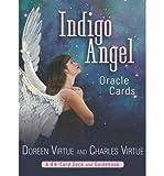 [(Indigo Angel Oracle Cards)] [Author: Doreen Virtue] published on (July, 2013)