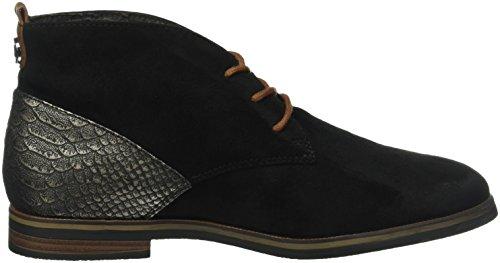 Damen Desert 1691309 TAILOR Boots Black TOM Schwarz A45qwf