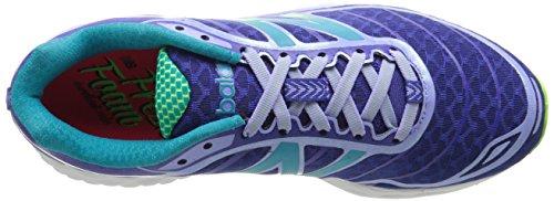 GREEN running femme B W980 Balance Chaussures BLUE de Bleu V2 BG2 New xwqA76nPx