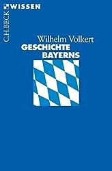 Geschichte Bayerns