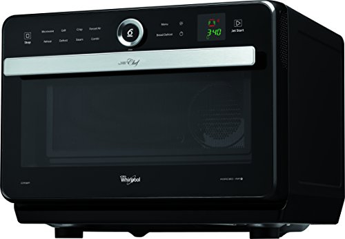 WHIRLPOOL - Micro ondes multifonction JT 469 NB - 33 L
