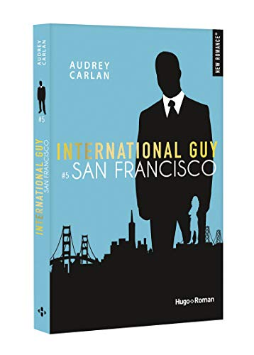 International guy - tome 5 San Francisco (5)