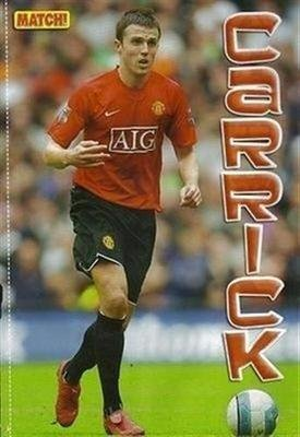 match-football-magazine-manchester-united-michael-carrick-aig-home-kit-picture