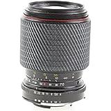 Tokina SD 70-210mm 70-210 mm 1:4-5.6 4-5.6 -- Nikon manuell