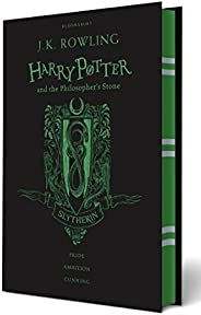 Harry Potter and the Philosopher's Stone - Slytherin Edi
