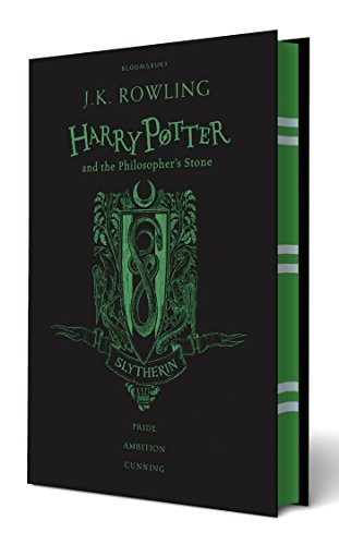 Harry Potter And The Philosopher's Stone. Slyther