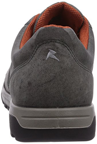 Ecco  UrbanLifestyle, Chaussures de course homme Gris (Moonless/Dark Shadow/57066)