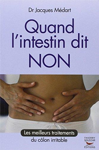 Quand l'intestin dit non : les meilleurs traitements du clon irritable
