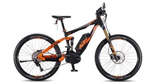 E-Bike KTM MACINA EGNITION 11 P5+45 11S DEORE XT – Schalthebel Shimano XT M8000 Shadow Plus 11-42 – Display-Nyon von Bosch – Motor Bosch Performance Line – Akku 500W 36V-13,6Ah – Räder 27,5″ Durchmesser