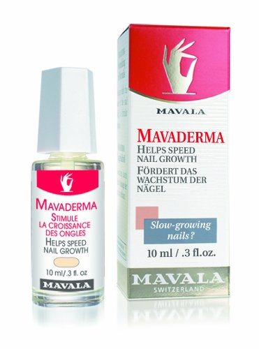 Stimola la crescita delle unghie Mavala Sciogli cuticole 10ml
