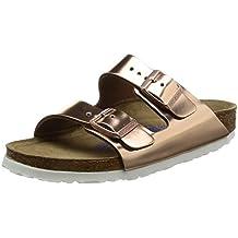 Birkenstock Arizona - Sandali con Cinturino alla Caviglia Donna