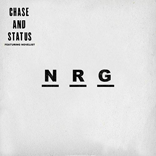 NRG [feat. Novelist]