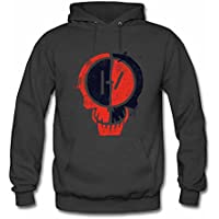 Hooded Sweatshirt Cotton Twenty One Pilots Logo 03 Print Hoodie