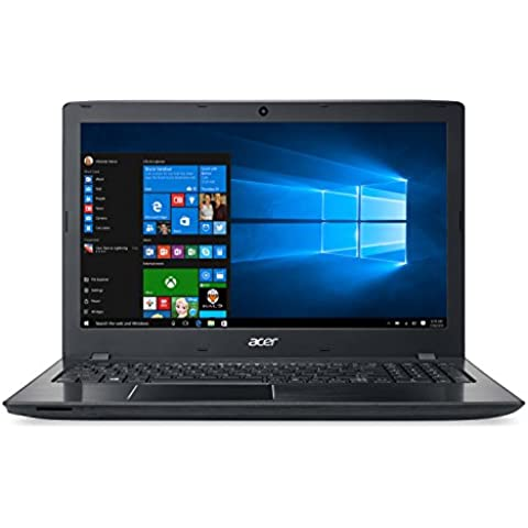 Acer Aspire E5-575G-77FW Notebook, Processore Intel Core i7-7500U, RAM 12 GB, HDD 1000 GB, Display (1920 Notebook)