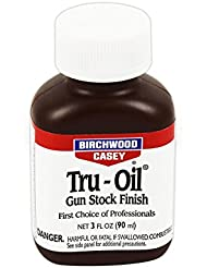 Birchwood Casey Tru Huile Pistolet Stock Finition