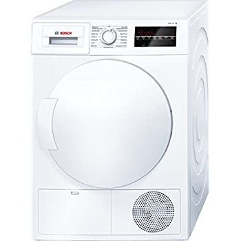 Bosch WTG84400 Luftkondensations-Wäschetrockner / B / 8 kg