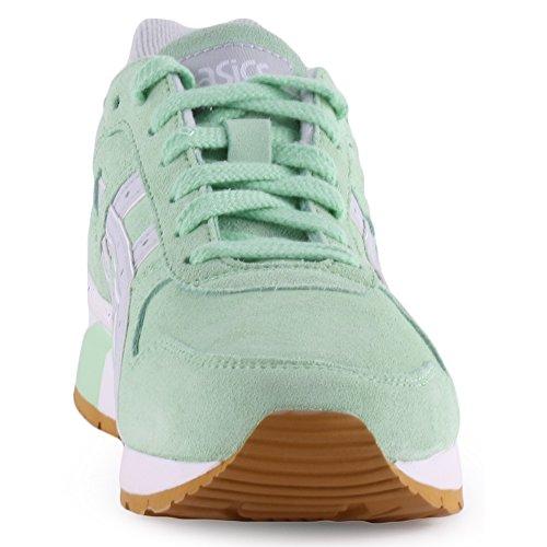 Asics Damen Gt-Ii Sneakers hellgrün/eis