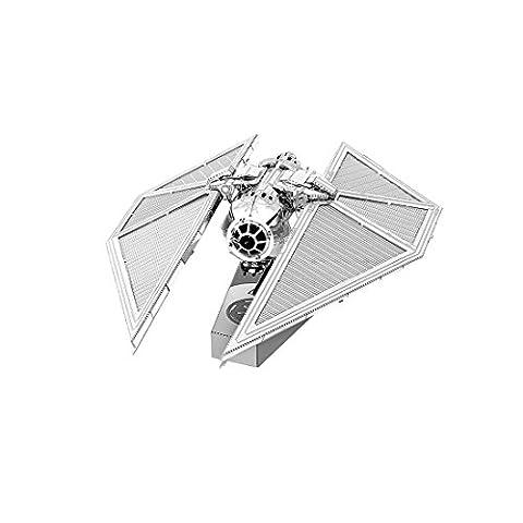 Star Wars Rogue One Metal Earth 3D Craft Kits : TIE Striker