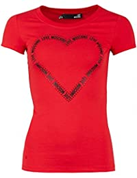 Moschino it Specifico Amazon Abbigliamento Love q1SfBgwX