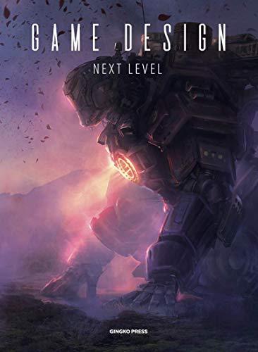 Next Level : Game Design par Gingko Press
