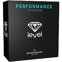Performance Kondome - 5 Stück preisvergleich bei billige-tabletten.eu