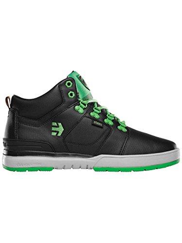 Herren Sneaker Etnies High Rise Odb Lx Stevens Schwarz (Black 001)
