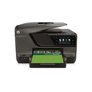 HP Officejet Pro 8600 Plus Imprimante jet d'encre multifonction  20 ppm Wifi Noir
