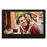 NIX Advance Digital Photo Frame 13 inch X13C. Electronic Photo Frame USB SD/SDHC