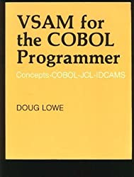 VSAM for the COBOL Programmer by Doug Lowe (1982-12-06)