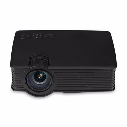 PLAY™ LCD 1920x1080Projector ( Android 4.4 Bluetooth WIFI )HD 1080P 2500 Lumens HDMI/VGA/USB Portable Projectors