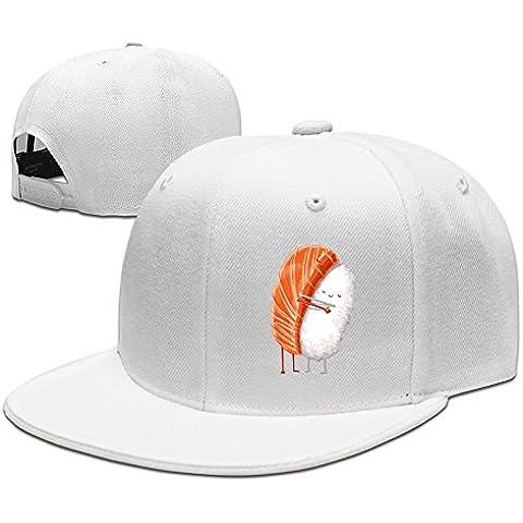 Long5ZG - Cappellino da baseball - Unisex - Adulto