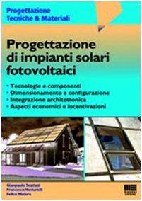 Progettazione di impianti solari fotovoltaici