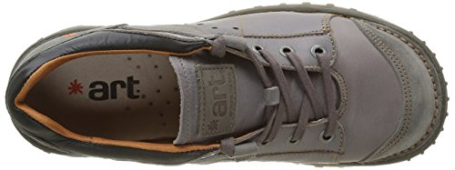 Art Shotover 162, Sneakers basses homme Gris (Grey)