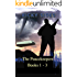 The Peacekeepers. Books 1 - 3. (The Peacekeepers Boxset)