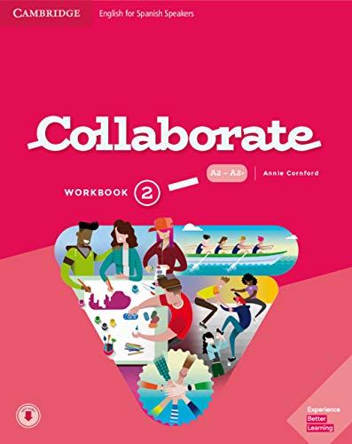 Collaborate level 2 workbook