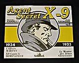 Agent Secret X-9 - (1934-1935)