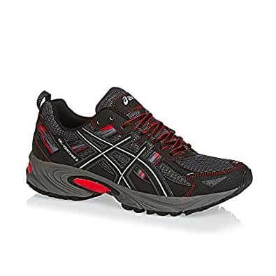 Asics Venture 5 Trail Running Shoes - SS17 - 8: Amazon.co