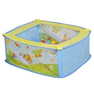 Knorrtoys 55310 ballix piscina di palline per neonati - Amazon piscina bambini ...