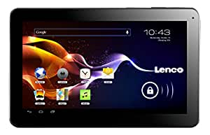 Tablette tactile 10,1 LENCO TAB-1014, Androïd 4.0, 8 Go, WiFi-Tablettes Android