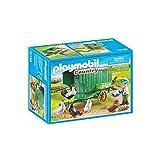 Playmobil Country 70138 - Pollaio, dai 4 anni