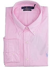 Amazon.it  Ralph Lauren - Camicie   T-shirt 11ec7b4fc103