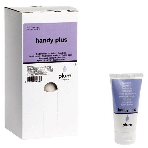 Plum 2903 Handy Plus Hautschutzcreme, bag-in-box, 700 mL Plum Handy