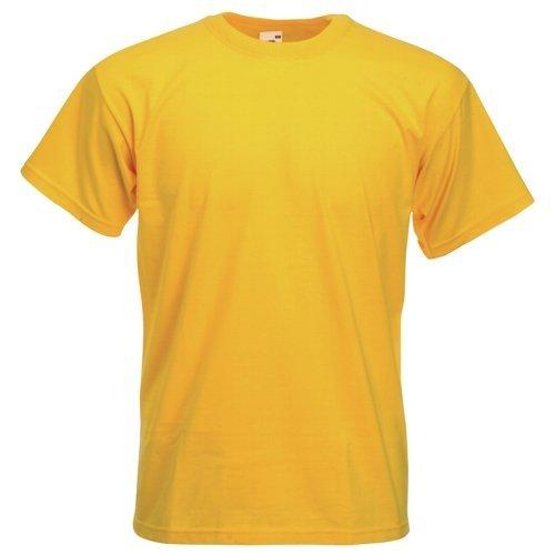 fruit-of-the-loom-super-premium-t-shirt-sunflower-yellow-small