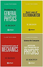 Problems In GENERAL PHYSICS + Basic Laws of Electromagnetism + Fundamental Laws Of Mechanics + Science For Eve